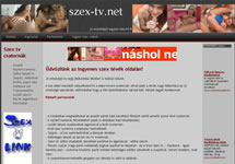 Szextv szex tv sex tv pornó tv amatőr hard leszbi maszti teen mature anál